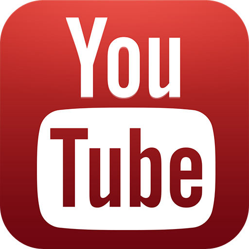 official youtube logo